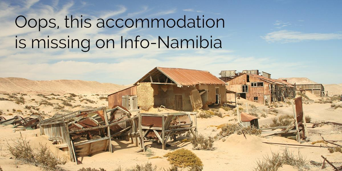 accommodation missing