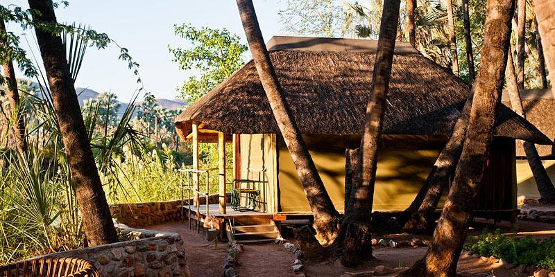 Omarunga Lodge