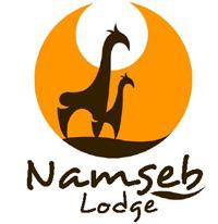 Namseb Lodge Logo