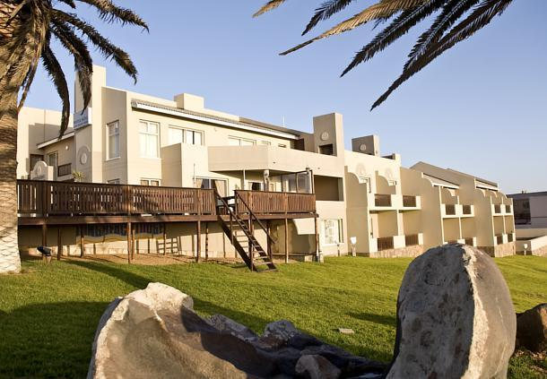 Long Beach Hotel Walvis Bay