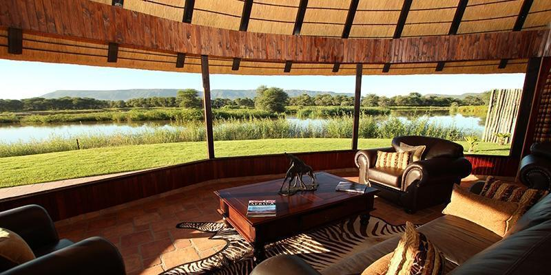 Mount Etjo Safari Lodge