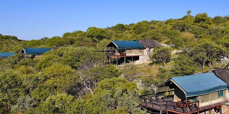 Eagle Tented Camp