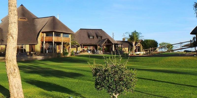 Lapa Lange Lodge
