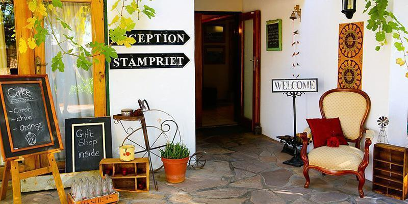 Stampriet Guesthouse