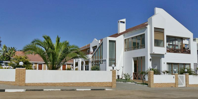 Accommodation Swakopmund Bed Breakfast