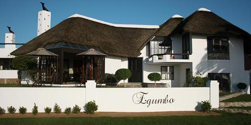 Egumbo Lodge