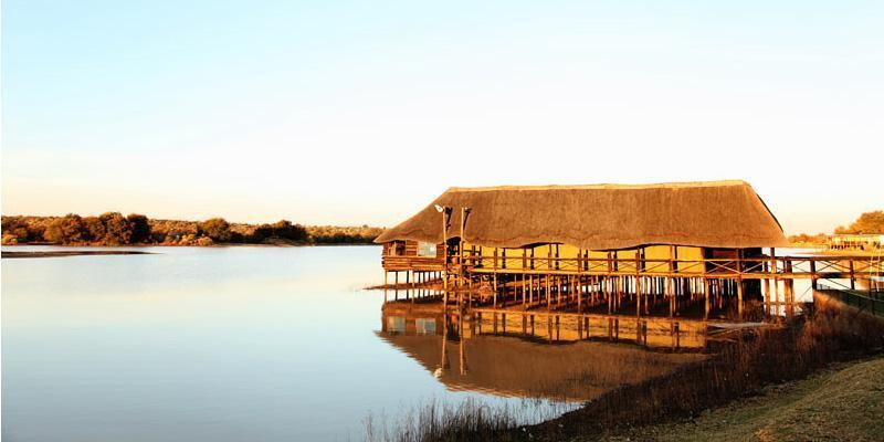 Heja Game Lodge
