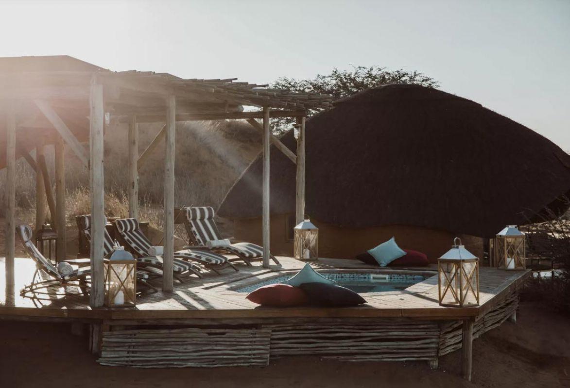 Kalahari Dune Camp