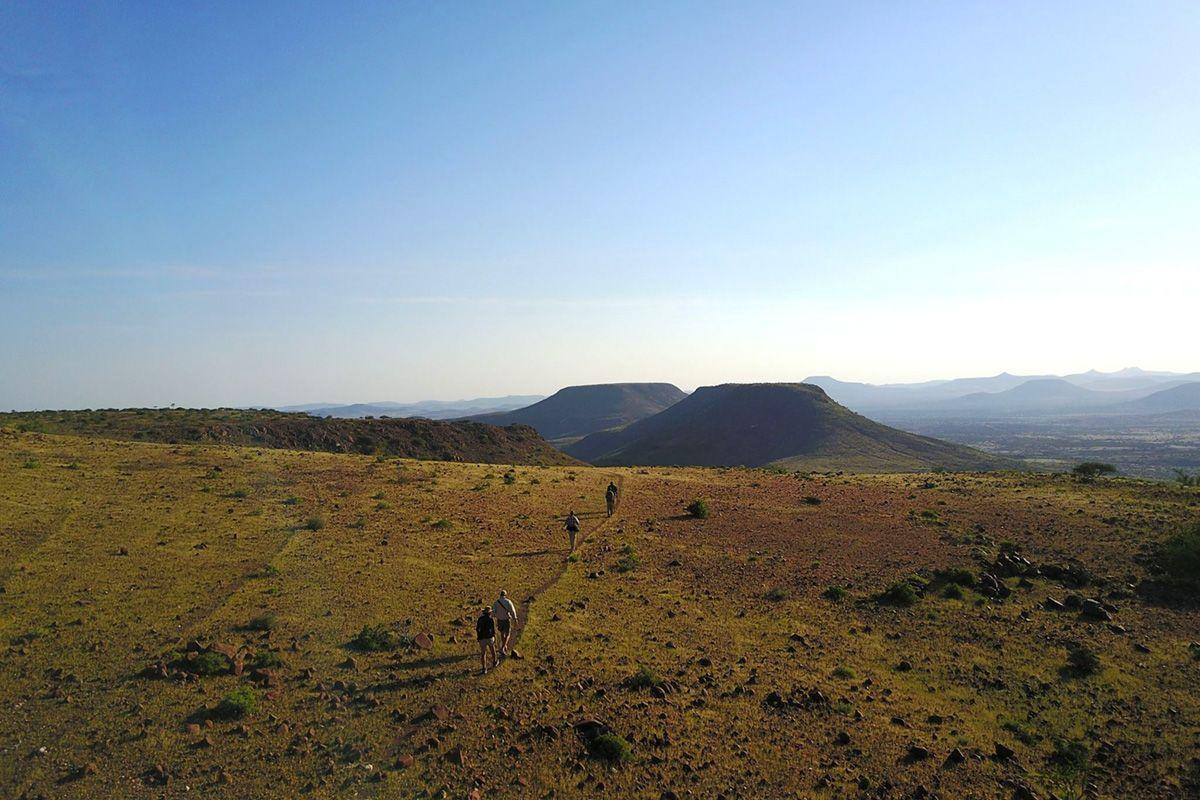 Etendeka Plateau