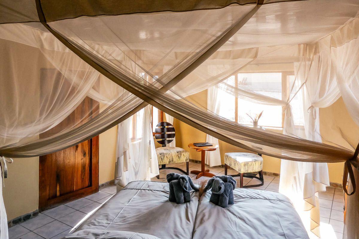 Hohenstein Lodge Zimmer