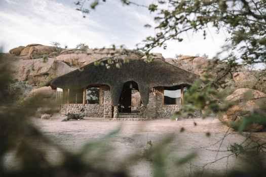 Etemba Wilderness Camp