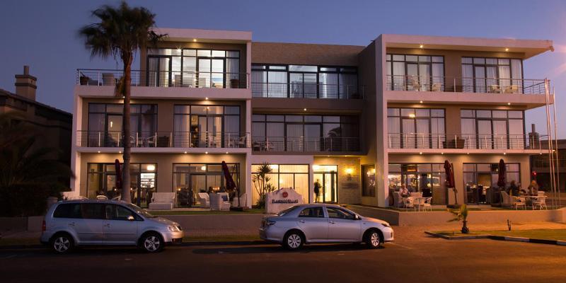 Flamingo Villas Boutique Hotel