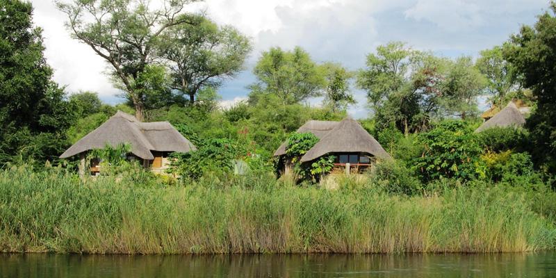 Nunda Lodge