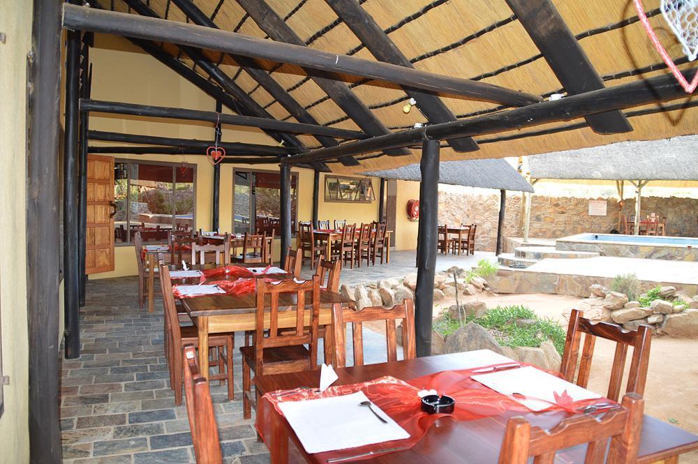 Oppi Koppi Restcamp - Restcamp and Camping in Kamanjab