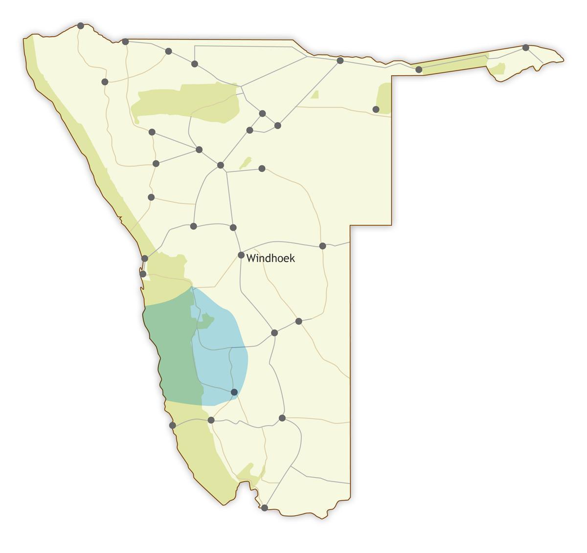 Namib Wüste Karte.Sossusvlei Region Unterkunft Aktivitäten Und Sehenswürdigkeiten